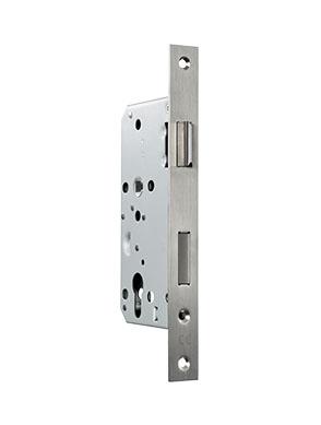 DIN Standard Locks