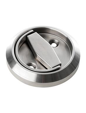Flush Rings & Pulls