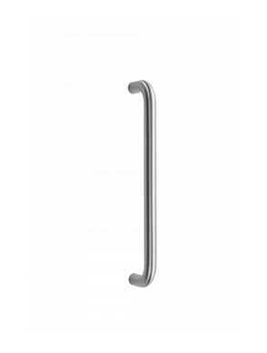 D - Shaped Solid Pull Handles