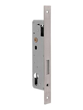 Narrow Style Locks