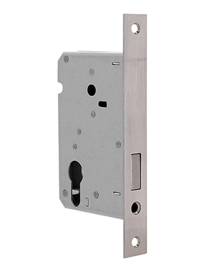 British Standard Lock Cases