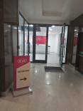 KIA Motors Sales Office - India