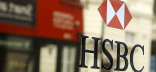 HSBC Branches In UK