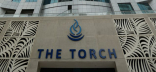 The Marina Torch