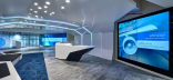 GE Middle East Aviation Innovation Centre