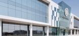 GE Workshop & Offices