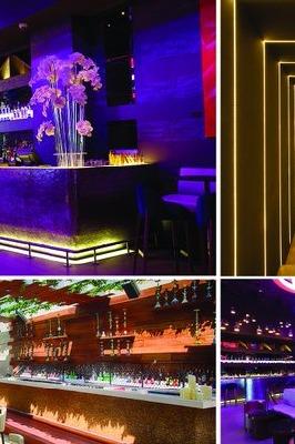 Billionaire Mansion Restaurant
