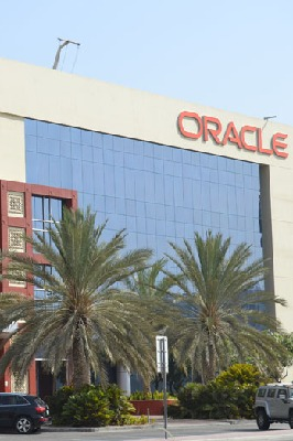 Oracle (Various Locations)