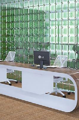 Abu Dhabi Tourism & Culture Authority HQ