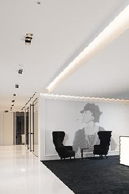 Prestigious MENA HQ
