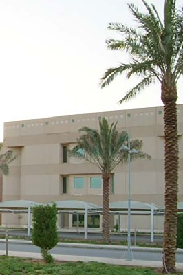 General Hospital At Buraidah